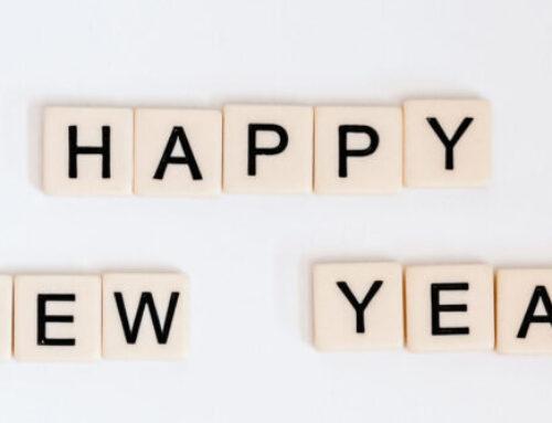 Neues Jahr, neues Du!?